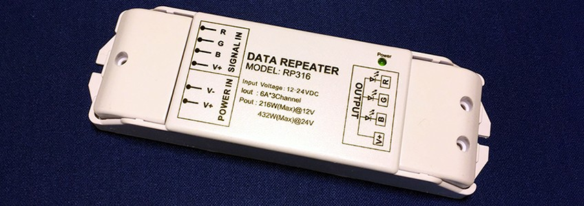 RP316 Data Repeater