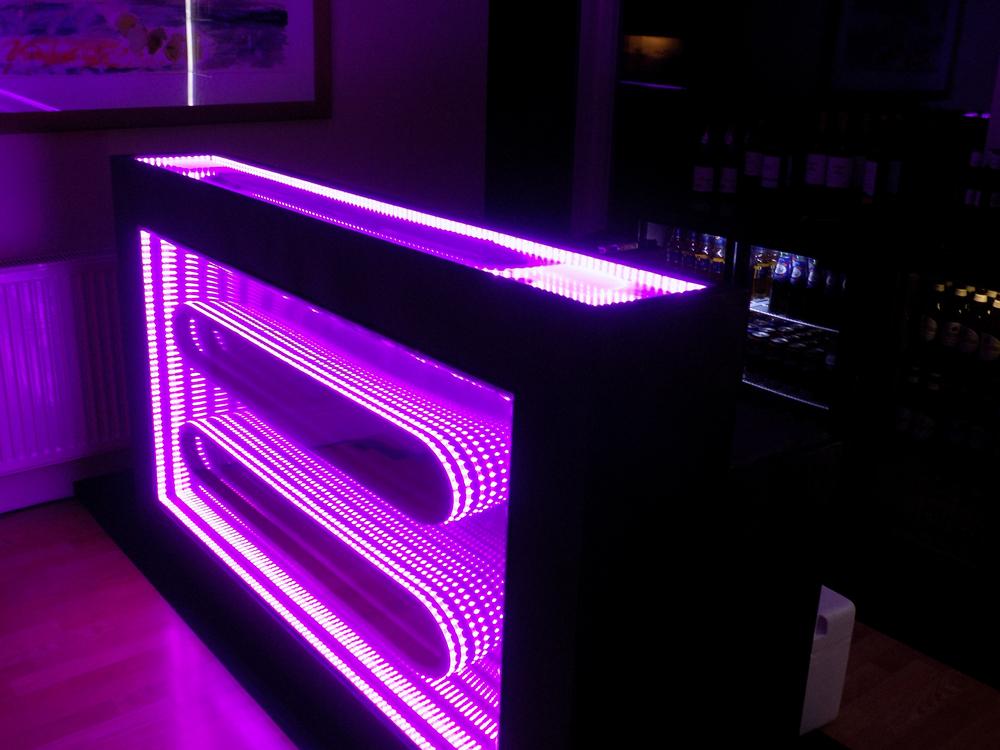 restaurant led lighting sdl lighting. Black Bedroom Furniture Sets. Home Design Ideas