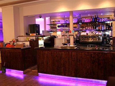 Bar Led Lighting Sdl Lighting