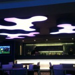 Bespoke Bar LED Lighting