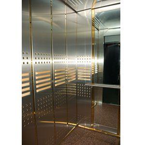 Lift LED Lighting