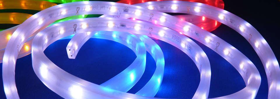 Walkover LED Strip Coolstrip IP67 Flexible LED Lighting SDL Lighting