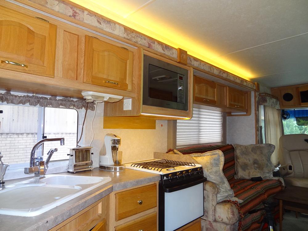 caravan and motorhome led lighting sdl lighting