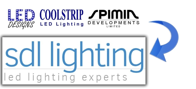 sdl lighting UK