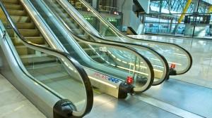 Escalator LED Lighting