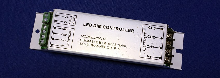 TRIAC LED Dimmer