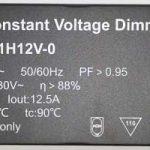 SDL-150T-1H12V-0-2
