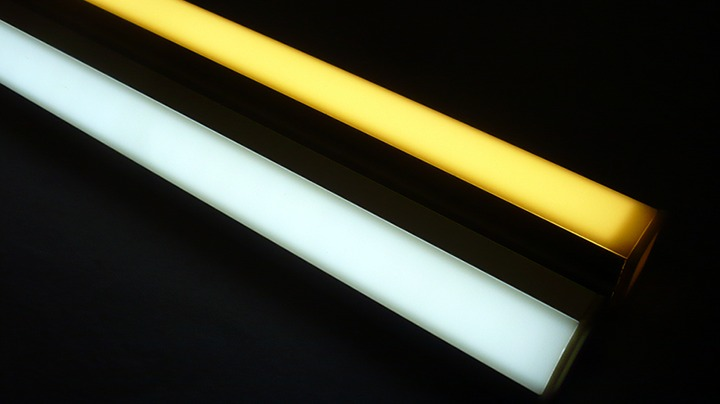 Dot Free Aluminium LED Profile