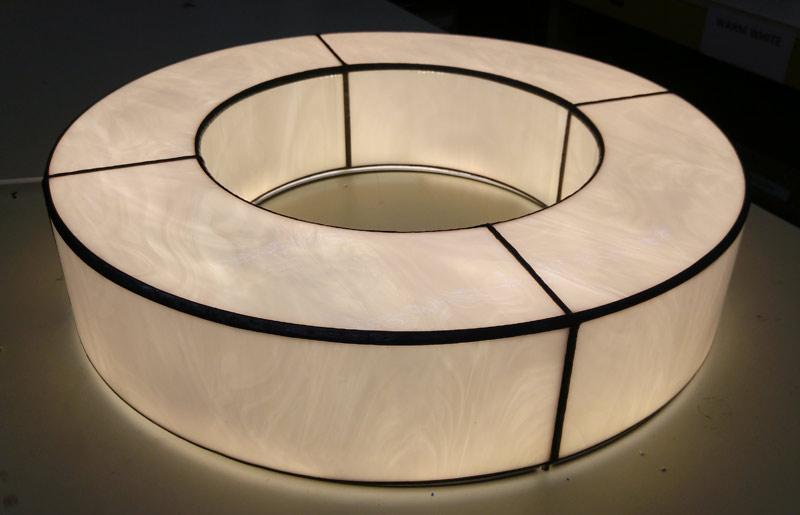 bespoke led lighting solution