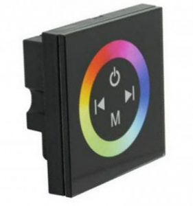 iTouch LED RGB Controller